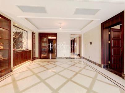 山水文园五期(东B) 3室 2厅 169.63平米