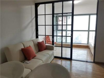 海晟名苑 1室 1厅 82平米