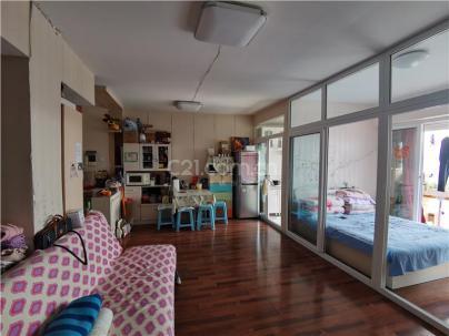 东晶国际 2室 1厅 99.8平米