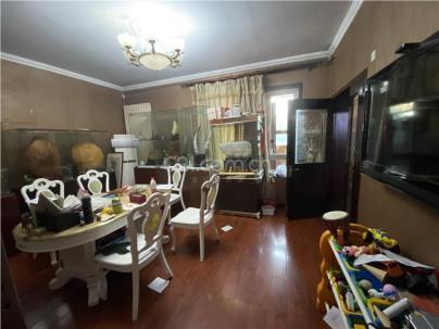 境界家园 4室 2厅 300平米