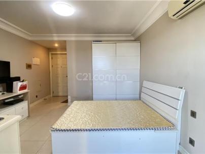 中海御鑫阁 1室 1厅 36.86平米
