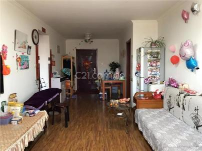 宏仁家园 2室 1厅 87.5平米