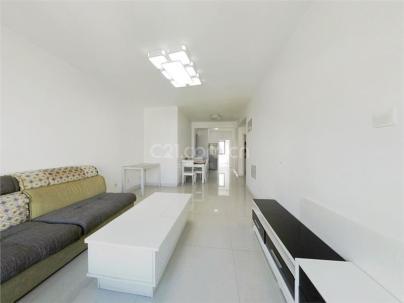 通泰国际公馆 3室 2厅 89.71平米