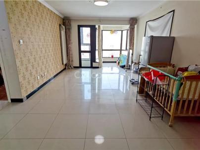 珠江逸景家园 3室 2厅 127平米