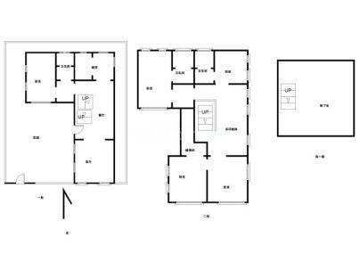 亲爱的villa 5室 2厅 330平米
