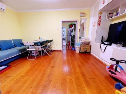 建材城西二里 2室 1厅 59.15平米