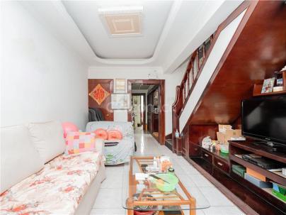 车公庄西路14号院 3室 2厅 126.4平米