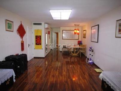 美华世纪大厦 1室 1厅 79.04平米