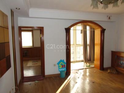 杰辉苑 3室 1厅 120.71平米
