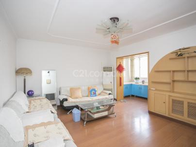 杰辉苑 2室 1厅 101平米