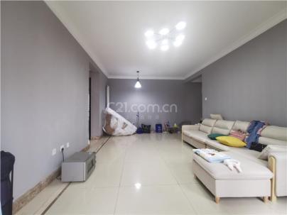 合生世界村 2室 2厅 90平米
