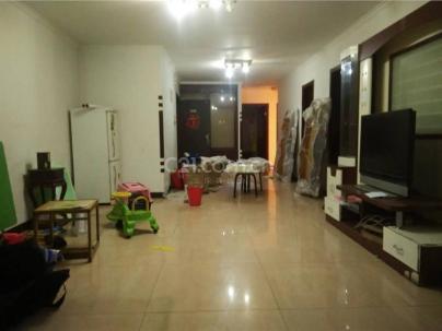 鸿业兴园 3室 2厅 135平米