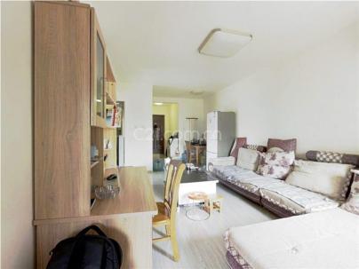 蓝光星华海悦城 2室 2厅 78.25平米