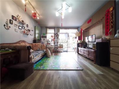 翠城馨园(翠成馨园) 3室 2厅 124.09平米
