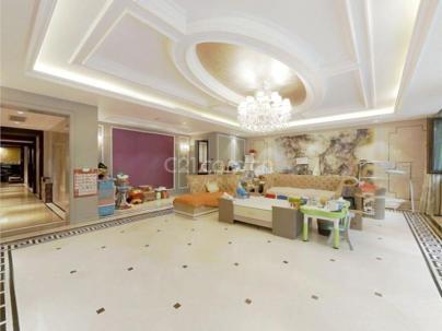 山水文园五期(东B) 8室 3厅 522.42平米