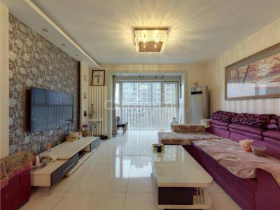 鸿业兴园 2室 2厅 95平米