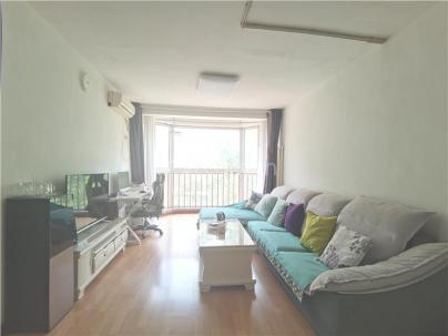 腾龙家园一区 1室 1厅 58.11平米