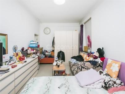 三里河二区 2室 1厅 61.2平米