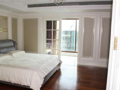 山水文园五期(东B) 5室 2厅 405.98平米