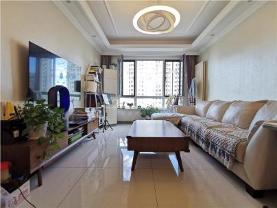 富力尚悦居 2室 2厅 85.59平米