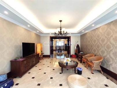 中海九号公馆 3室 2厅 178.83平米