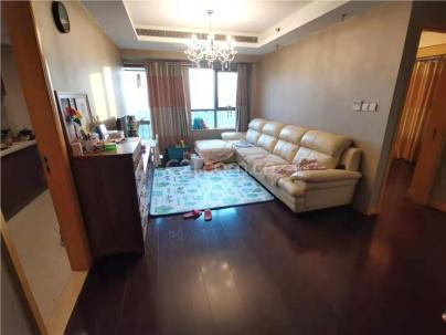 星悦国际 2室 1厅 91.64平米