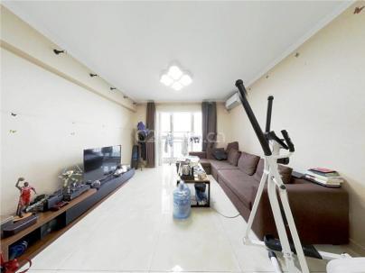 珠江骏景北区 1室 1厅 71.1平米