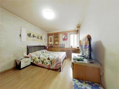 枣营西里(292医院宿舍) 2室 1厅 72.49平米