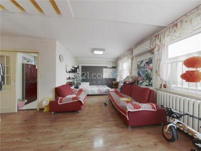 上龙西里 3室 1厅 80.48平米