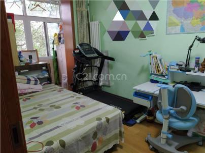 车公庄西路38号院 2室 1厅 53平米