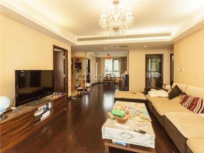 林肯公园 3室 2厅 149平米