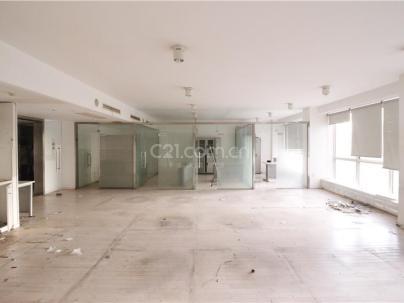 建外SOHO 1室 1厅 189.53平米