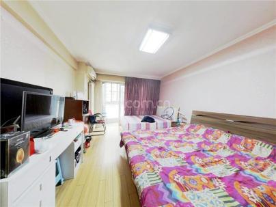珠江骏景北区 1室 1厅 64.91平米