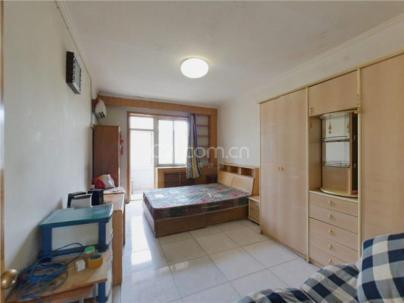 中日樱花园 2室 1厅 62.05平米
