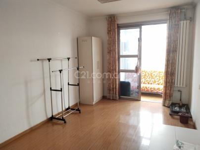 迎风一里 2室 1厅 50.06平米