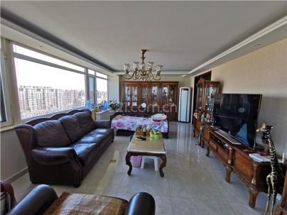 融科钧廷 3室 2厅 189平米