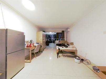 合生世界村 2室 2厅 93.61平米