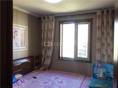 瑞雪春堂二里 2室 1厅 88.59平米