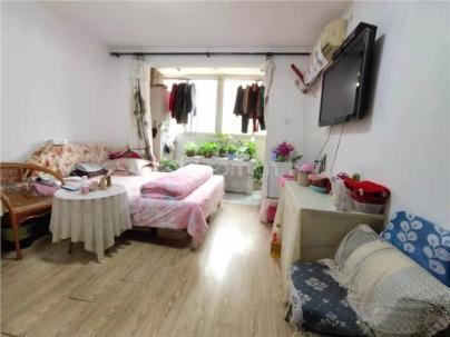 翠城馨园(翠成馨园) 2室 2厅 104平米