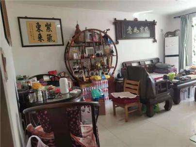 宏仁家园 2室 2厅 80平米