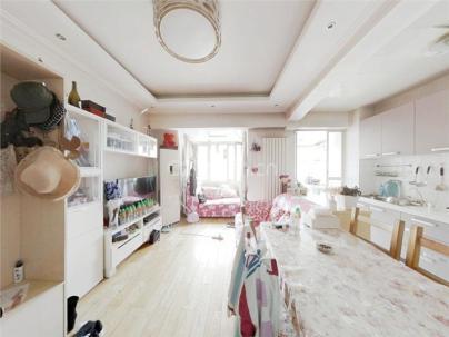 成寿寺路97号楼 2室 1厅 53.68平米