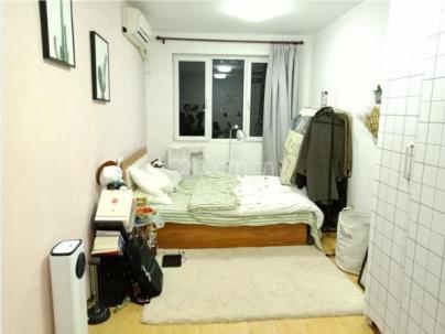 富力尚悦居 1室 1厅 52.74平米