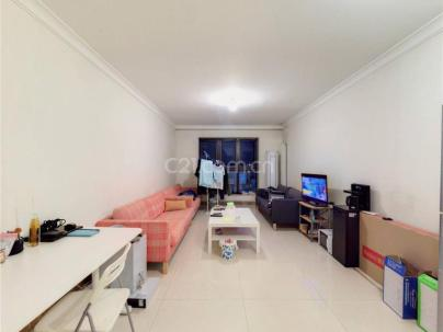 合生世界村 2室 2厅 96.08平米