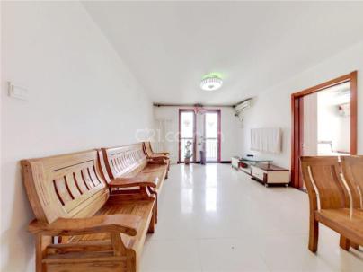 柏林爱乐一期二期 2室 1厅 94.32平米
