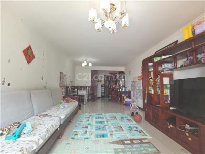 腾龙家园三区 2室 2厅 90.37平米