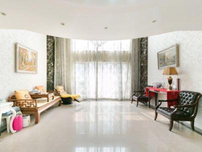 圣世一品 3室 2厅 355.4平米