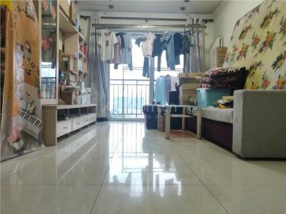 融科香雪兰溪 3室 2厅 89平米