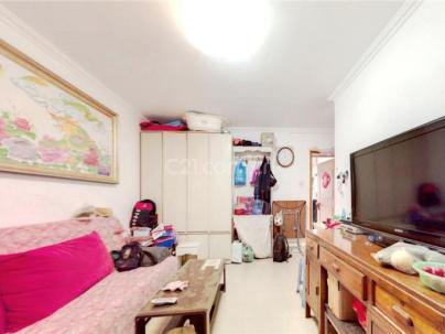 月坛北街25号院(物资部大院) 2室 1厅 92.5平米