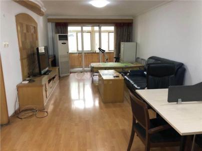 椿树园 4室 2厅 164.11平米