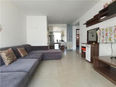 腾龙家园二区 2室 1厅 88.52平米